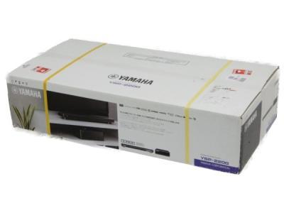 ヤマハ 7.1ch YSPシリーズ デジタルサウンドプロジェクター ブラック YSP-2200(B)