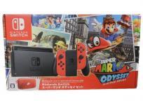 Nintendo Switch スーパーマリオ オデッセイセット スイッチ 同梱版