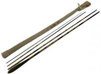 SHIMANO シマノ 朱紋峰 嵐水 9尺 ヘラ竿 釣り竿 ロッド 釣具