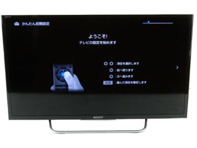 SONY ソニー BRAVIA ブラビア KJ-32W730C 液晶テレビ 32V型 ブラック