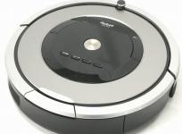 iRobot Roomba 876 日本正規品 ロボット掃除機 16年製の買取
