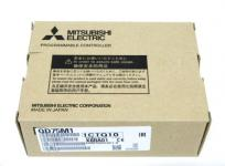 三菱 MITSUBISHI QD75M1 シーケンサ MELSEC-Q 位置決めユニット