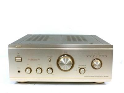 DENON PMA-2000II プリメイン アンプ 音響