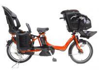 BRIDGESTONE アンジェリーノプティット A20L15 電動 アシスト 自転車 大型