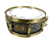 Pearl Custom Classic スネア ワンピース メイプル パール ドラム 楽器