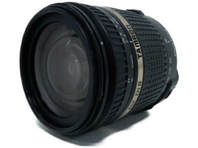 TAMRON タムロン 18-270mm 3.5-6.3 Di II Nikon用 カメラ レンズ