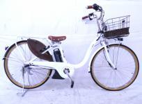 YAMAHA PAS with DX PA26WDX 電動アシスト自転車 26型