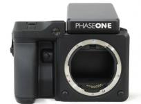 PHASE ONE XF ボディ ファインダー フェーズワン