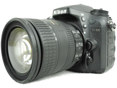 Nikon D7100 16-85 VR Kit 一眼レフ カメラ レンズキット カメラ