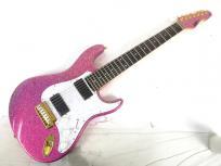 ESP SNAPPER-7 ohmura Custom #TP 大村孝佳 モデル エレキ ギターの買取