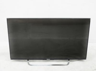 SONY ソニー BRAVIA ブラビア KJ-43X8500C 液晶テレビ 43V型 4K ブラック