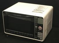 HITACHI MRO-SS7 ヘルシーシェフ 電子 オーブン レンジ 23L 家電