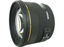 SIGMA 50mm F 1.4 DG HSM EX θ 77 カメラ レンズ 光学機器