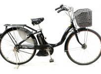 YAMAHA ヤマハ PAS ナチュラM デラックス 26型 PM26NMDX 電動自転車 エントリーモデルの買取