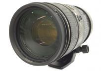 Nikon AF VR-NIKKOR 80-400mm F4.5-5.6 D ED ズームレンズ