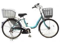 ブリヂストン アシスタDX A4D83 電動アシスト自転車 楽 大型