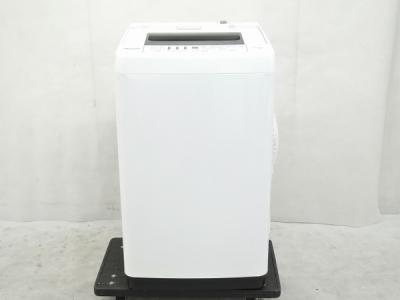 Hisense ハイセンス HW-T45A 洗濯機 4.5kg 家電 全自動