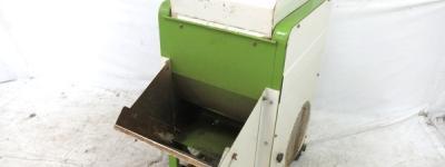 吉徳農機 ED-401 動力枝豆もぎ取り機 農業 農機具 直