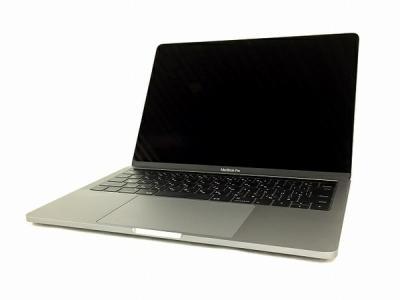 Apple MacBook Pro MPDK2J/A ノートPC 13.3型 2016 i7 6567U 3.3GHz 16GB SSD512GB Mojave 10.14 スペースグレイ