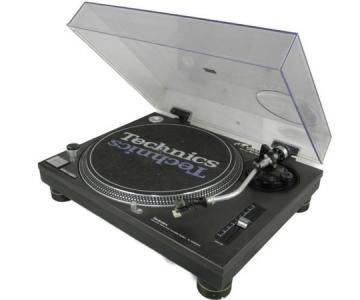 Technics SL-1200MK3 ターンテーブル レコードプレイヤー