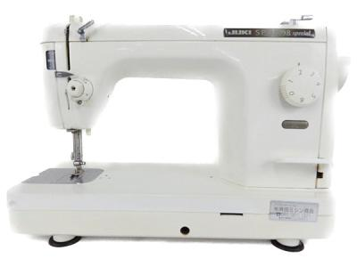 JUKI ジューキ SPUR98 special TL-98SP ミシン