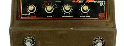 Roland ローランド YAMAHA Jet phaser AP.7 エフェクター 音響 オーディオ