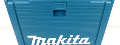 makita 充電式 インパクトレンチ TW285DRGX 18V 6.0Ah