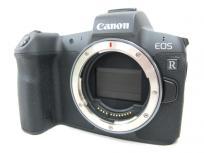 Canon EOS R ミラーレス 一眼 カメラ ボディ EF-EOS R 付