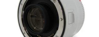 Canon キャノン EXTENDER エクステンダー EF2x III カメラ レンズ