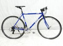 GIOS AMPIO ジオス アンピーオ SORA 2014年モデル 自転車 ロードバイクの買取