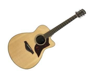YAMAHA AC1R ギター エレアコ ソフトケース 付 楽器 演奏 音楽 ヤマハ