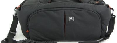KATA CC-192 ビデオカメラバッグ カバン 鞄 カメラバッグ ブラック系 HDVケース