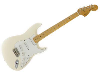Fender MEXICO stratocaster フェンダー ストラトキャスター エレキギター 1999-2000年製 楽器