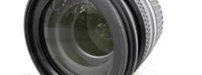 TAMRON タムロン AF18-250mm F/3.5-6.3 Di II LD Aspherical IF Macro ニコン用 カメラレンズ 望遠