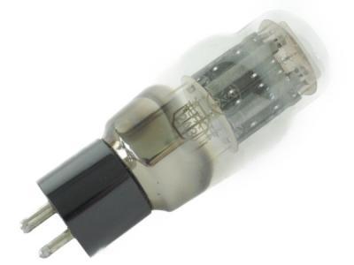 マツダ UX2A3 真空管 音響機材 オーディオ