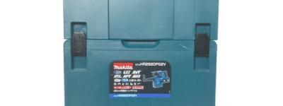マキタ 18V 28mm 充電式 ハンマドリル HR282DPG2V 吸じんシステム付