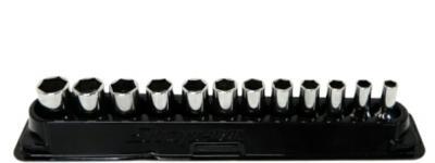 SNAP-ON スナップオン FSMS セミディープソケット セット 8-19mm