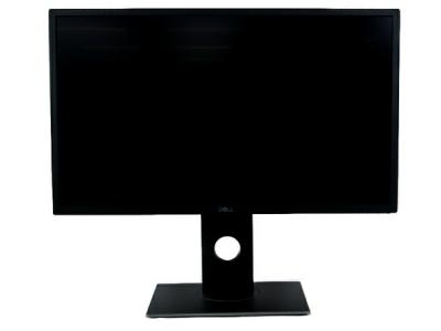 DELL デル UP2718Q モニタ ディスプレイ 27型 4K 3840x2160 HDR IPS PC パソコン 周辺機器
