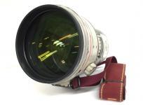 Canon キヤノン EF 200mm F1.8 L USM カメラ レンズ