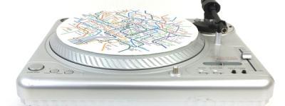 VESTAX ベスタクス PDX-2000 ターンテーブル 音響機材 DJ