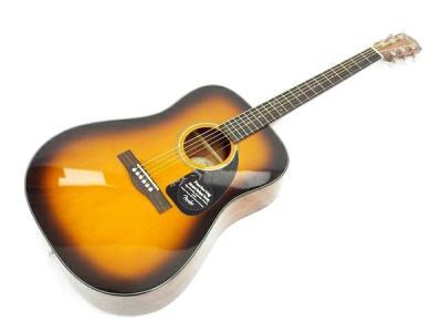 FENDER CD-60SB アコースティックギター サンバースト ハードケース付き