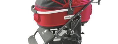 Air Buggy For Dog エアバギー ブレーキ モデル DOME2 ドーム2