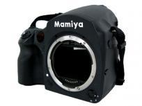 Mamiya マミヤ 645DF+ デジタルカメラ デジカメ 一眼レフ ボディ