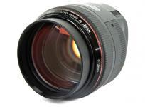 Canon キャノン EF 85mm F1.2L II USM カメラ レンズ 超大口径 単焦点