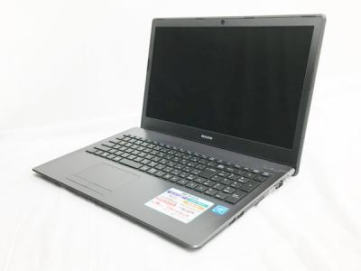 Mouse マウス m-Book MB-B502E ノート パソコン PC 15.6型 Celeron N3160 1.6GHz 4GB SSD240GB Win10 Home 64bit
