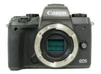 Canon EOS M5 EF-M18-150 IS STM レンズ キット ミラーレス カメラ