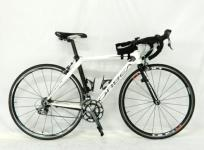オルベア ORBEA ONIX 2009 ホワイト ロードバイク 自転車の買取