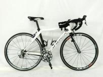 オルベア ORBEA ONIX 2009 ホワイト ロードバイク 自転車
