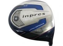 YAMAHA inpres UD+2 1W 12.5° フレックスL 44インチ ゴルフクラブ 右利き用 ドライバー
