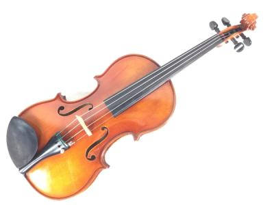Suzuki スズキ No.500 バイオリン 4/4 1973年製